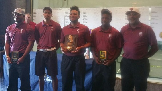 Photo for Tornadoes Finish Eighth at Christain Brothers Invitational