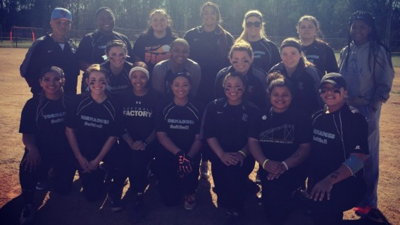 Photo for Tornadoes Qualify for A.I.I. Softball Championship