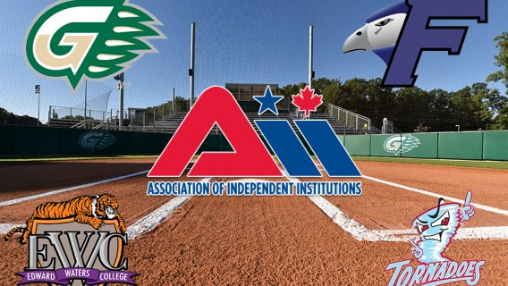 Photo for Softball Qualify for the A.I.I Conference Tournament