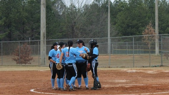 Photo for Softball Split Doubleheader With Stillman College
