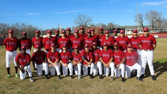 Photo for Baseball Will Host Summer Work Out