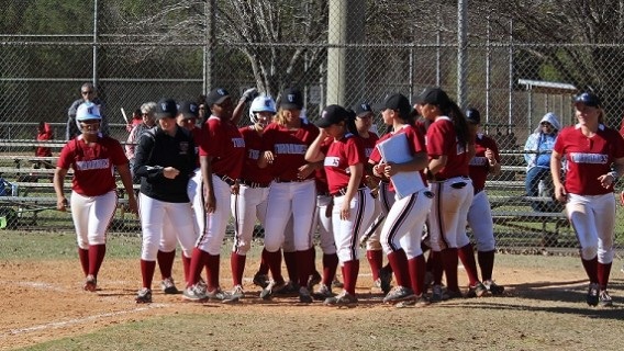 Photo for Softball win Two in HBCU Classic in Oklahoma City
