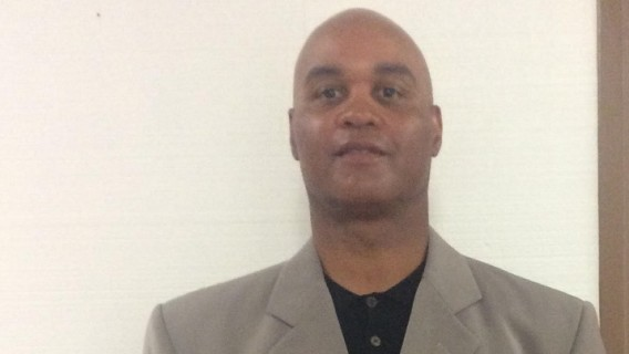 Photo for Talladega College has named Tyrone Robinson as its new head softball coach.